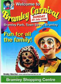 Bramley Carnival's Website