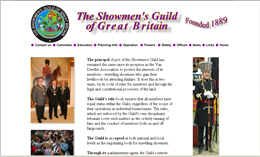The Showmen's Guild of Great Britain